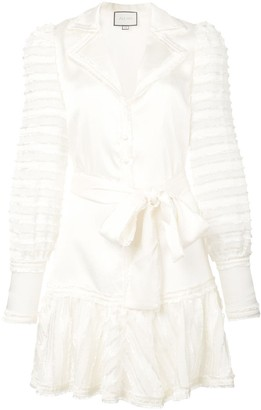 Alexis Renita short dress
