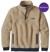Patagonia Men's Shearling Fleece Pullover