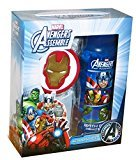 Marvel Avengers Assemble Hero Bath Set