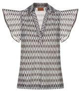 Missoni Flutter Sleeve T-Shirt