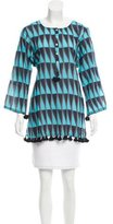 Figue Ella Printed Tunic w/ Tags