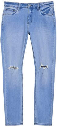 ROLLA'S Stinger Ripped Skinny Jeans