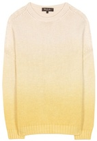 Loro Piana Cashmere, Linen And Silk Sweater