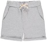 Hundred Pieces Fleece Bermuda Shorts
