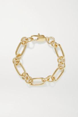 Laura Lombardi Rafaella Gold-plated Bracelet - one size
