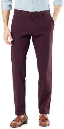 Dockers Men Smart 360 Tapered-Fit Chino Pants