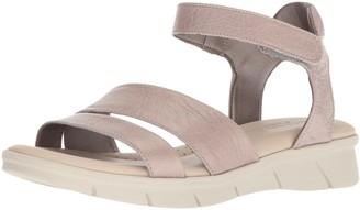 The Flexx Women's Crossover Sandal