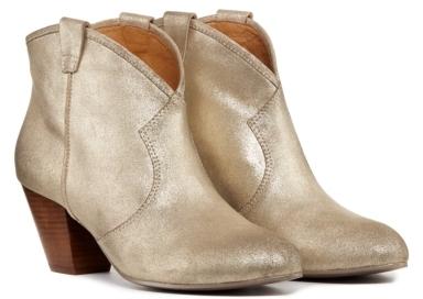 Isabella Oliver Ash Jalouse Boot