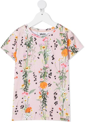 Molo Ranva organic cotton t-shirt