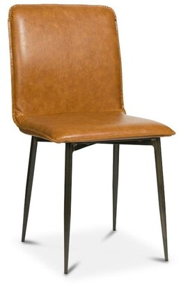 Apt2B Earl Side Chair LIGHT BROWN - SET OF 2