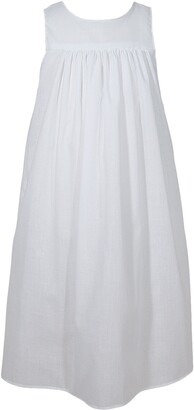 Little Things Mean a Lot Christening Gown Slip
