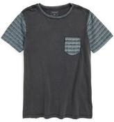 Quiksilver Boy's Transplant T-Shirt