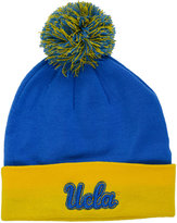 Top of the World UCLA Bruins 2-Tone Pom Knit Hat