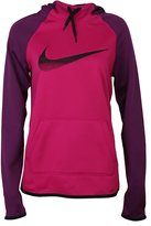 Nike Therma-fit Swoosh Out All Time Pullover Womens Hoodie Size (XS)
