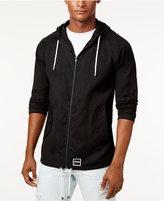 Ezekiel Men's International Zip-Up Jacket