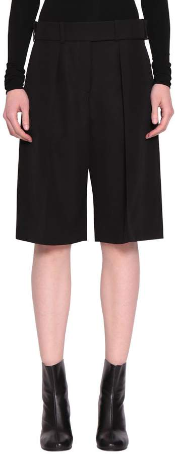 Alexandre Vauthier Wool Blend Pants