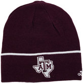 adidas Texas A&M Aggies Travel Knit Hat