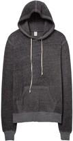 Alternative Challenger Burnout Eco-Fleece Pullover Hoodie