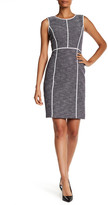 Lafayette 148 New York Mariana Sheath Dress