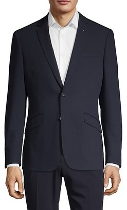Nhp Extra Slim FitClassic Notch Lapel Sportcoat