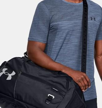 Under Armour UA Undeniable Duffle 4.0 Medium Duffle Bag