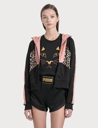 Puma x Charlotte Olympia TFS Track Jacket
