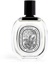 Diptyque Eau Rose Eau de Toilette by 3.4oz Fragrance)