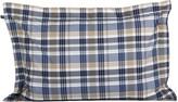 Gant Ocean Check Pillowcase - Midnight Blue - 50x75cm