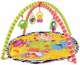 Jiyaru Baby Play Mat Infant Game Crawling Carpet Toddler Blanket Toy Activity Gym
