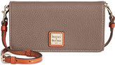 Dooney & Bourke Pebble Daphne Crossbody