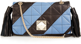 Sonia Rykiel Le Clou quilted-leather shoulder bag