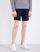 Polo Ralph Lauren Slim-fit corduroy cotton shorts