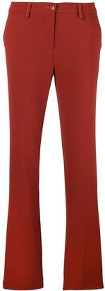 Etro slim-fit trousers