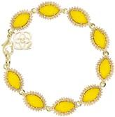 Kendra Scott Jana Bracelet in Yellow