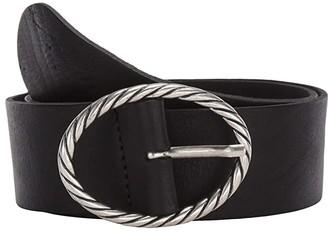 Amsterdam Heritage 50003 (Black) Women's Belts