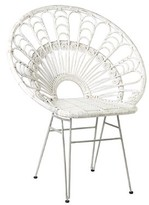 Bungalow Rose Hadsell Papasan Chair