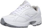 Saucony womens Grid Omni Walker Walking Shoe