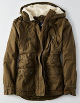 American Eagle AEO Cotton Parka