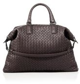 Bottega Veneta Medium Convertible Intrecciato Leather Tote