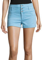 Tinseltown 2 3/4 Denim Shorts-Juniors