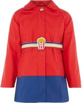 Little Marc Jacobs Girls raincoat