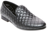 Steve Madden Men's Cubic Loafer