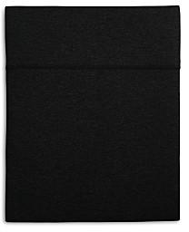 Calvin Klein Modern Cotton Jersey Body Solid Flat Sheet, Twin