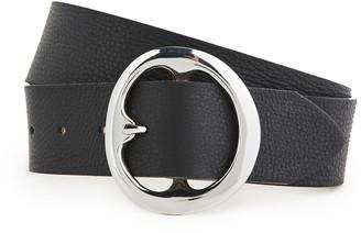 B-Low the Belt Bell Bottom Belt