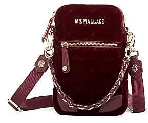 MZ Wallace Women's Micro Crosby