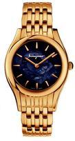 Salvatore Ferragamo Lirica Collection FG4050014 Women's Stainless Steel Quartz Watch
