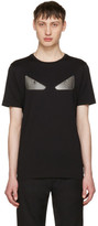 Fendi Black bag Bugs T-shirt