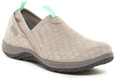 Rockport WALK360 Perforated Slip-On Sneaker