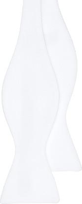 Ralph Lauren Cotton Pique Bow Tie