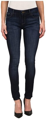 DL1961 Danny Instasculpt in Pulse (Pulse) Women's Jeans